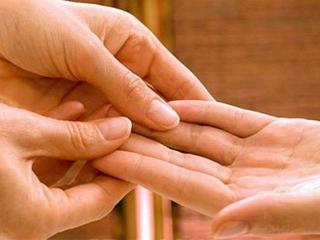 Тонизирующие упражнения для рук (уход за руками)