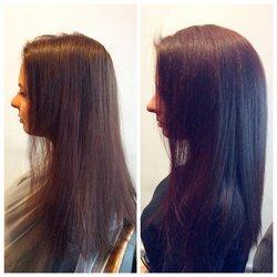 Буст ап – это прикорневая завивка волос, которая придаёт им дополнительный объём, не затрагивая при этом верхние пряди.