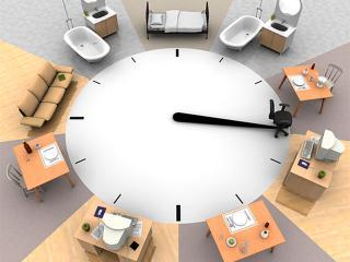 Часы жизни: рассказывает хронобиология