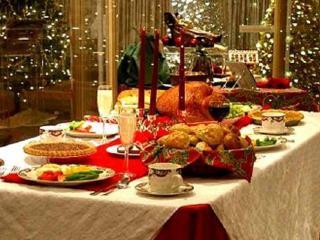 Оливки – здоровое украшение для блюд на Новый год и Рождество