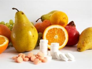 Авитаминоз: восполним недостаток витаминов