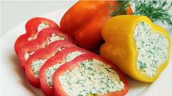 Простые рецепты вкусных овощных закусок