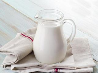 Натуральная косметика: козье молоко