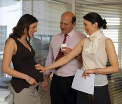 По статистике, около 15% пар, желающих родить ребенка, не могут этого сделать
