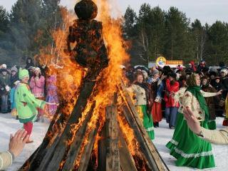 Празднование Масленицы. Традиции и рецепты вкусных блинов