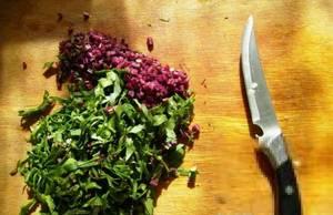 Простые рецепты овощных супов