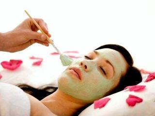Питательные витаминные маски для смешанной кожи
