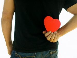 Мужчина и женщина: безответная любовь