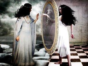 Наедине с собой нужно быть откровенной и честной, ведь только ты сама всегда сможешь понять себя и принять верное решение