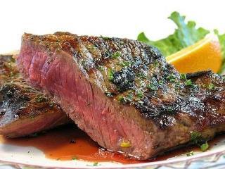 Рецепт бифштекса из говядины