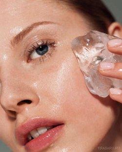 Состояние кожи во многом зависит от возраста, питания и образа жизни, особенно кожи лица и шеи.