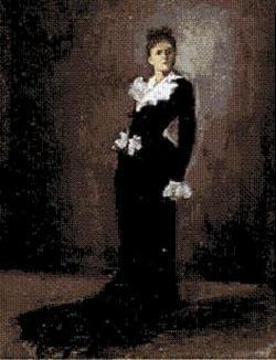 О ней написано несколько романов. Свой первый сборник стихов «Вечерний альбом» Марина Цветаева посвятила «блестящей памяти Марии Башкирцевой».