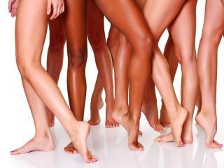 Ванночки от потливости ног (уход за ногами)