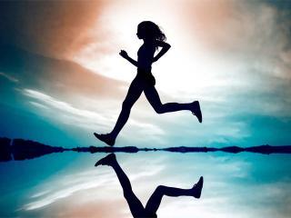 Физические упражнения в жизни женщины