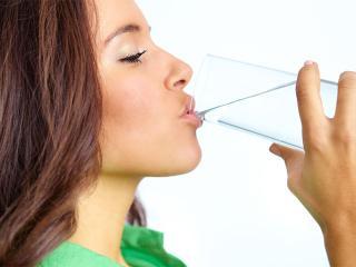 Водолечение. Минеральная питьевая вода