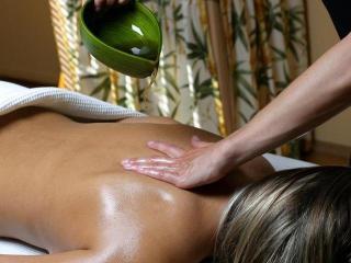 Массаж и ароматерапия при миозите