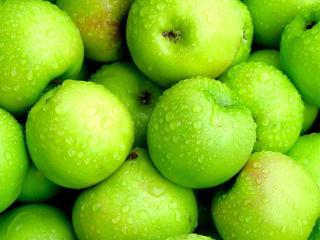 Компот из консервированных яблок