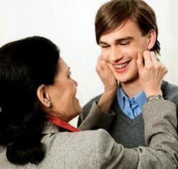 Получится ли хороший муж из маменькиного сынка или нет?
