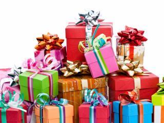 На пике популярности – практичные подарки
