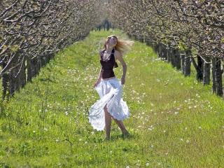 Обзор модных тенденций «Весна-2014»