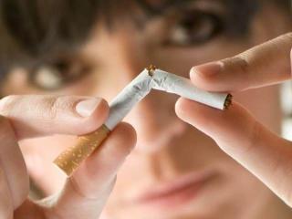 Как не поправиться бросив курить