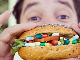 Зимние витамины на столе (здоровое и лечебное питание)