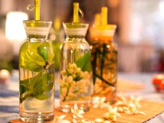 Эфирные и ароматические масла. Несколько фактов