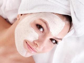 Кремы и маски для сухой кожи