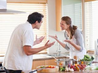 Как примирить мужа и лучшую подругу?