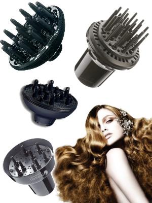 брашер для волос фото