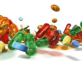 Витамины.  Как определить недостаток витаминов в организме (женское здоровье)