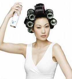 Средство для мягкости волос профессиональное