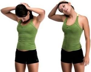 Физические упражнения для вашего здоровья