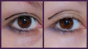 Как сделать правильный макияж глаза 35