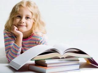 Подготовьте ребенка к школе (семья и дети)