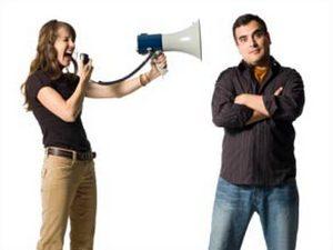 Тем, у кого в семье серьезные разногласия, мои проблемы, наверное, покажутся смешными и мелкими.