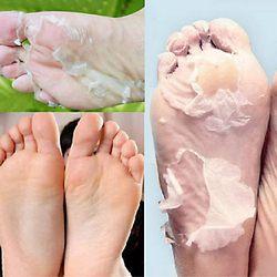 маски для красивых ног в домашних условиях