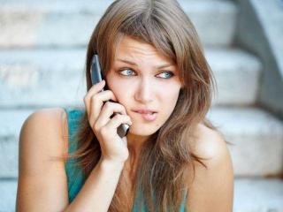 Телефонные звонки