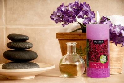 Освежающие ароматические ванны для вашей красоты и здоровья