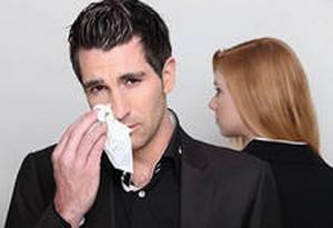 Почему женщины думают, что мужик устроен так же просто, как зубочистка?