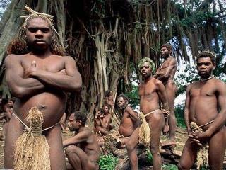 Секс в первобытных племенах бесплатно