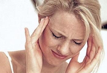 Нетрадиционная медицина при головной боли