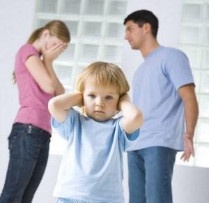 Проблемы отношений: измена в семье