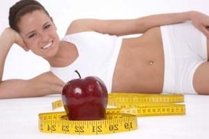 Похудеть на диете дюкан