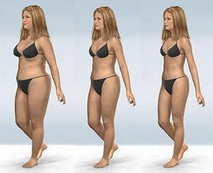 Так в чём же причина, и почему мы считаем своё тело недостаточно привлекательным?