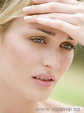 Вегето-сосудистая дистония (женское здоровье)