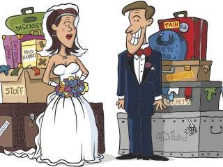 Некоторые вопросы заключения брачного договора (консультация юриста)