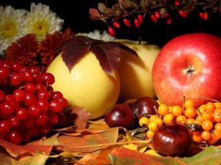 Повидло из яблок с калиной