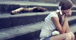 «Злые люди – это добрые люди, которых когда-то обманули, причинили боль»