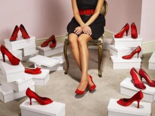 Туфли на шпильках: красиво или вредно?